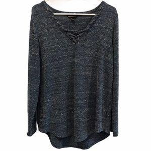 Rock & Republic long sleeve shirt size large